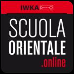 iwka scuola orient logo quadro ONLINE color